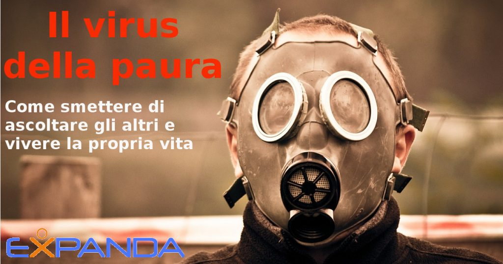 virus della paura