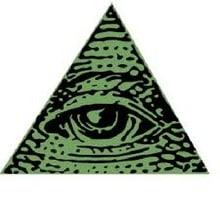 simbolo illuminati