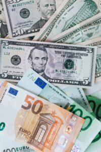 soldi e spiritualità
